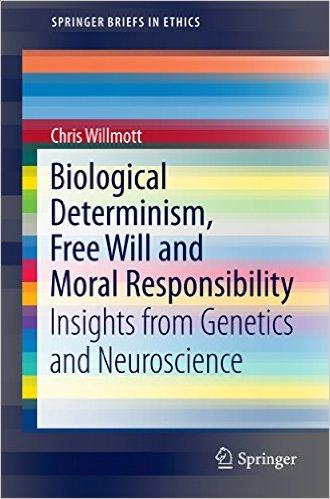 determinism cover