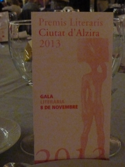 The city of Alzira literary awards have been held annually since 1989