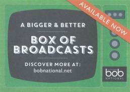 Box of Broadcasts has been developed by the BUFVC in conjunction with Cambridge Imaging Systems and Bournemouth University